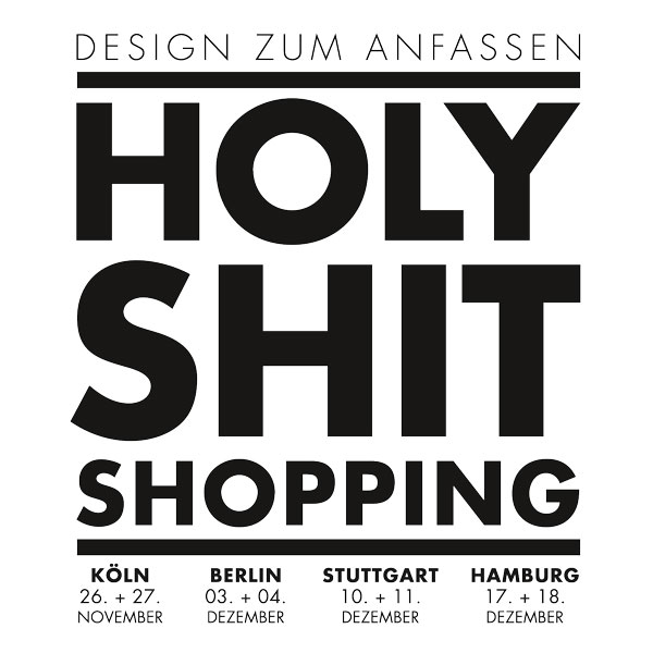 Alle Jahre Wieder…CIRCLES Bei HOLY SHIT SHOPPING !